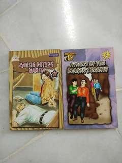 Classic Story Books for Children!