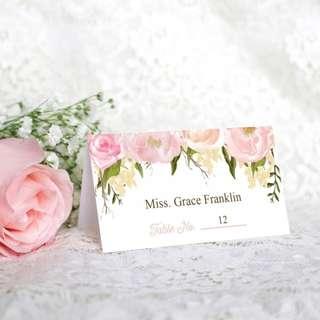 Invite Cards Print - Promotion!