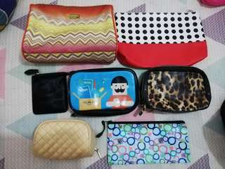 POUCH Take All for 350 pesos (free shipping)