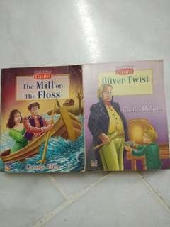 Classic English Story Books for Children!