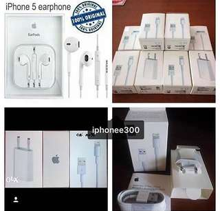 Headset iphone 5,5s,6,6s,7,7plus,8,8plus,x