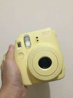 Instax mini 8 (For MEET-UPS ONLY)