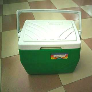 Housemate Cooler