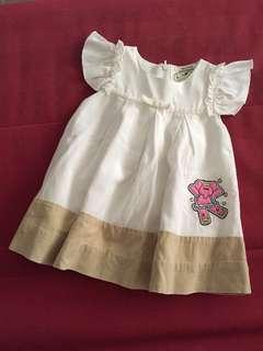 Pocoyo Lovely Dress