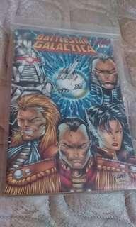 Comics-5 in a bag !!!