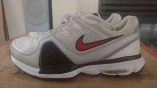 Skechers nd Nike