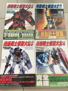 Gundam Modeling Techniques