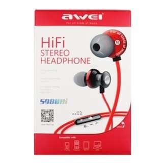 🚚 Awei ear piece ( instock )