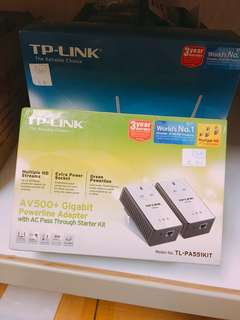 TP-Link Adapter