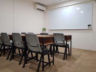 Rooms to rent for Tuition/ Study/ Classes/ Workshops/ Training/ Projects