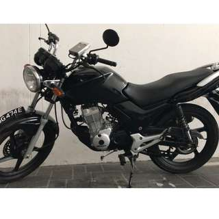 CB125 FOR SALE OR RENT! Limited Time Promo! $90/Week or $2999 Sale