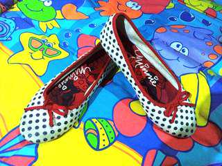 Disney Minnie Mouse by Payless (Preloved)