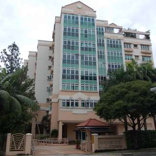 Cozy Condo Common Room Near Potong Pasir MRT For Rent. No Owner! No Agent Fee!