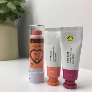 BLUSH products