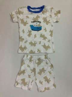 Carter's Baby Terno Set