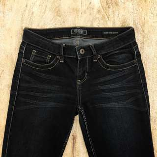 Guess power ultra skinny