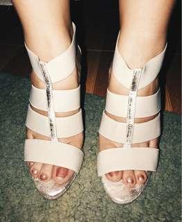 Milano Bandage Sandal