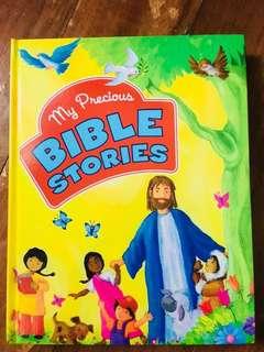 My Precious Bible Stories