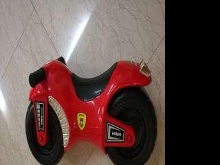 Used mini motorbike