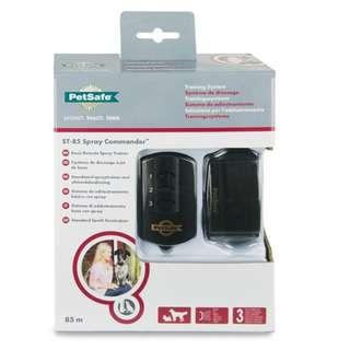 809. PetSafe 85m Basic Remote Spray Commander, Unscented