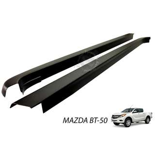 MAZDA BT 50 (MDT-304) RAIL GUARD 3 PCS