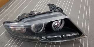 Headlamp Preve Kanan
