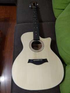 Acoustic Guitar - ATB Grand Auditorium
