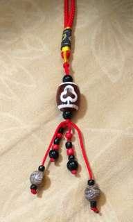 寶瓶天珠掛飾(C020)