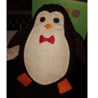 The Bath & Body Shop Penguin Bath Sponge