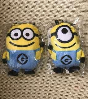 Minions 環保袋 (一套)