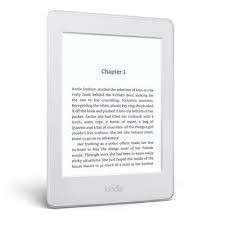 [Free eBooks] BNIB SEALED Kindle Paperwhite White