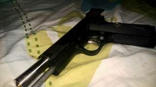 army r30 1911 gbb airsoft wargame gun