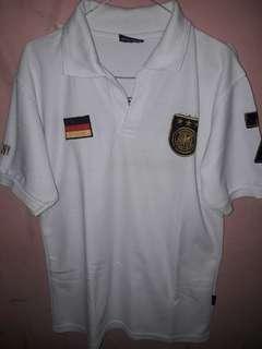 Polo shirt Germany