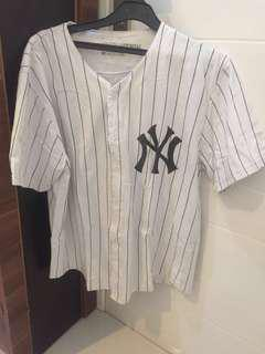 baseball top