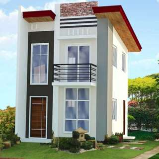 DAPHNE - RCD Royale Homes, Bulacan
