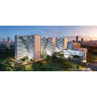 RFO/Pre-Selling Type Condo Unit's For Sale At Grace Residences Makati
