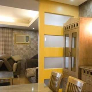 1BR Condominium for Sale in One Rockwell - Makati