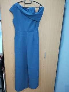 BNWT Premium Off shoulder Jumpsuit