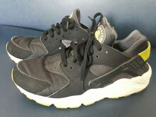 Authentic Nike Air Huarache