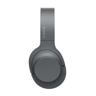 Sony H.ear on 2 wireless noise cancelling