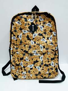 Bagpacks 3 pcs