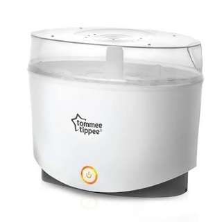 Tomee Tippee Sterilizer