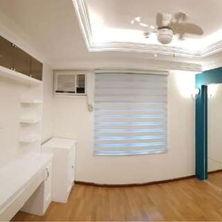 3BR Condominium for Rent in The Dolce at Two Serendra - Taguig