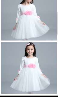 🚚 Premium Brand new Princess Dress 4yo