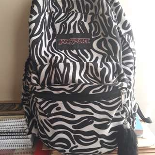 ORIGINAL JANSPORT BAG