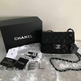 Chanel Bags (High Quality)