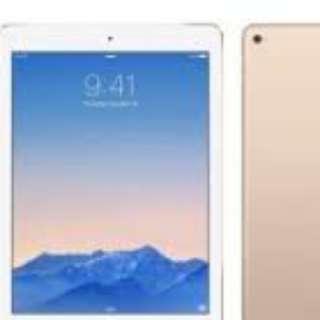 Cicilan Kredit  iPad Pro 64GB