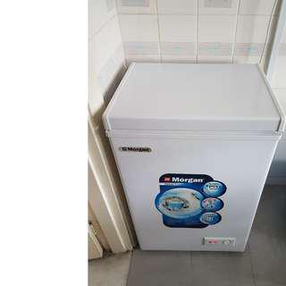 Morgan MCF0955 Chest Freezer 80L