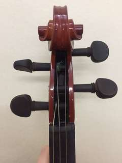 Pre-Loved Synwin Violin 1/2 Size for Sale