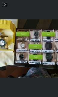Asstd. Branded Watch